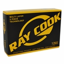Ray Cook Golf- Three Piece Premium Golf Balls