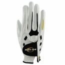Ray Cook- MRH Silver Ray All Weather Golf Glove (Left Handed Player)