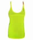 Reebok- Ladies Cross Back Tank Top