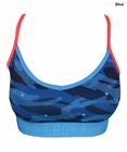 Reebok- Ladies Work Out Ready Sports Bra