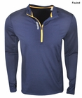 Reebok- Essential Long Sleeve 1/4 Zip Pullover