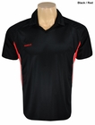 Reebok Performance PlayDry Mens V-Neck Mesh Pullover