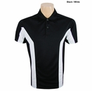 Reebok -  Playdry Mesh Mens Polo Shirt