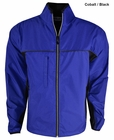 Reebok- Reflective Mens Light Weight Jacket