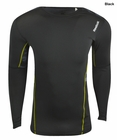 Reebok- Sport Essential Long Sleeve Compression Top