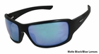 Revo- Bearing Mens Polarized Sunglasses