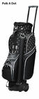 RJ Sports Golf- 2016 Spinner Cart Bag