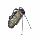 RJ Sports Golf- Camo Flash Stand Bag