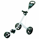 RJ Sports Golf- Tri Force Push Cart