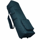 RJ Sports - Soft  Wheeled Travel Bag