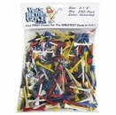 "Rock Bottom Golf- Bulk Wood Tees 250 Pack (2 3/4"")"