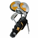 RockBottomGolf.Com- Junior Caveman Set w/Bag