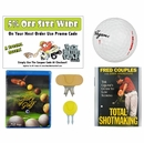 RockBottomGolf.com- Tournament EAGLE Package