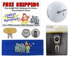 RockBottomGolf.com - Tournament EAGLE Package