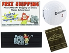 RockBottomGolf.com- Tournament PAR Package