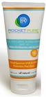 Rocket Pure- Natural Sunscreen SPF 30 3 oz