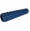"RumbleRoller- 31"" Original Blue Roller"