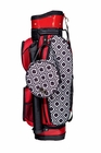 Sassy Caddy Golf Ladies Cart Bag 14-Way Top Jazzy