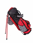 Sassy Caddy Golf- Ladies Stand Bag Jazzy