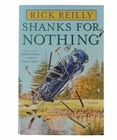Shanks for Nothing Golf Book