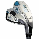 SiMac Golf- Ladies M.A.C. SD-3 4-SW Hybrid Irons