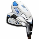 SiMac Golf- SD-3 4-SW Hybrid Irons Graphite