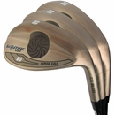 Simon Golf- SiMac Powersphere 3-Wedge Set