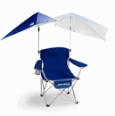 SKLZ Golf Sport-Brella Umbrella Chair