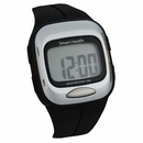 Smart Health - Walking Heart Rate Monitor/Watch and Pedometer Unisex