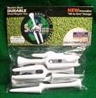 SmarTees Golf- Tees Six Pack