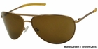 Smith Optics- Serpico Mens Polarized Sunglasses