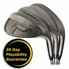 Solus Golf 420 CS 3-Wedge Set