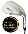 Solus Golf- 2012 Tour 720CS Wedge