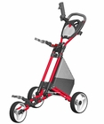 Spin It Golf- Easy Fold Cart
