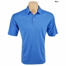 Sport Haley Golf - Mens Honeycomb Pique Performance Polo