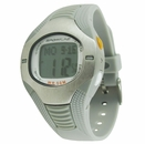 Sportline - 955 Pedometer Ladies Watch Gray SP4414GY