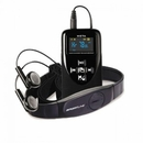 Sportline M.E.T.A. 1075 Heart Rate Monitor+ MP3 Player