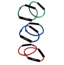 Spri - Double Ring Lower Body Resistance Cords