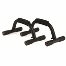 Spri - Padded Push Up Bars