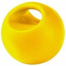 Spri - Single Hand Xerball Yellow 4 lbs