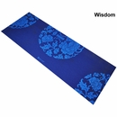 Spri - Wisdom Rubber Yoga Mat 3mm 05-52511