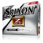 Srixon 2015 Z-Star XV Golf Balls