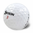 Srixon Z-Star X Used Golf Balls