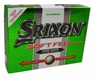 Srixon- Soft Feel Golf Balls