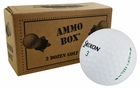 Srixon Soft Feel Mint Used Golf Balls *3-Dozen*