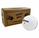 Srixon Z Star X Mint Used Golf Balls *3-Dozen*