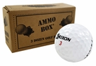 Srixon Z Star X Near Mint Used Golf Balls *3-Dozen*