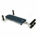 Stamina- InLine Back Stretch Bench