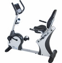 Stamina - Magnetic Fusion 7250 Exercise Bike