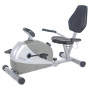 Stamina - Programmable Magnetic Exercise Bike